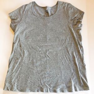 Old Navy Maternity T-Shirt, Grey